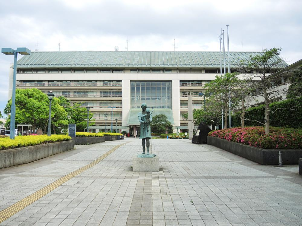 市役所 成田